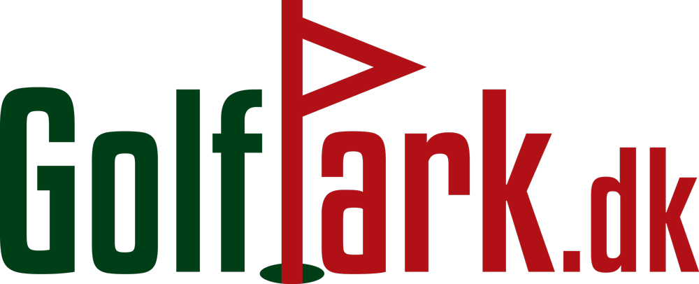 Golfpark Logo